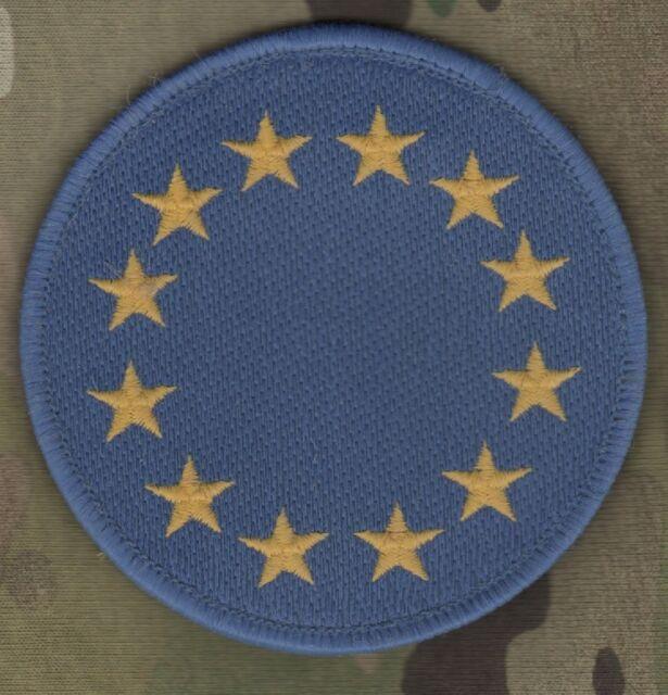 AFG-PAK JSOC NATO ISAF ALLIED COALITION NINJA NETWORK burdock FLAG: EU (subdued)