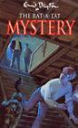 The Rat-a-tat Mystery by Enid Blyton (Paperback, 1993)