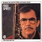 Ted Brown - Free Spirit (2000)