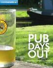 Cool Canals Pub Days Out (Britain) by Phillippa Greenwood, Martine O'Callaghan (Paperback, 2010)