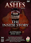 The Ashes Series 2010/2011 - The Inside Story (DVD, 2011, 2-Disc Set)
