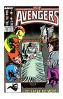 The Avengers #280 (Jun 1987, Marvel)