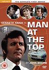 Man At The Top (DVD, 2010, 3-Disc Set)