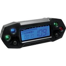 KOSO DB-01R MULTI-FUNCTION ELECTRONIC SPEEDOMETER