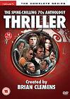 Thriller - The Complete Series (DVD, 2008, 16-Disc Set, Box Set)