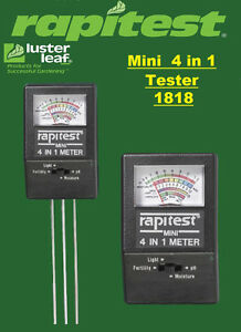 4-WAY-SOIL-LAWN-FLOWER-GARDEN-PLANT-TEST-TESTER-pH-NPK-LIGHT-MOISTURE-METER