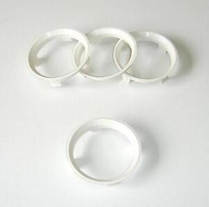 Spigot Rings Astra