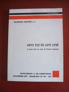 VERS-TOI-ILS-ONT-CRIE-RAYMOND-PAUTREL