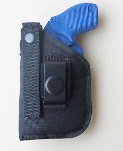 Gun Holster Belt Hip for TAURUS JUDGE POLYMER Public ... - photo#10