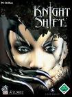 KnightShift (PC, 2003, DVD-Box)