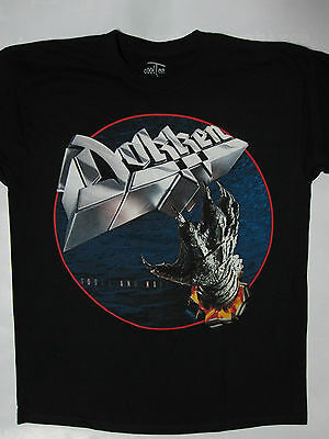 DOKKEN - TOOTH AND NAIL T-SHIRT (S-XXL)