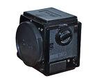Bronica GS-1 Large Format SLR Film Camera with Zenzanon-PG 100 mm lens Kit
