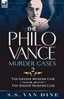 The Philo Vance Murder Cases: 2-The Greene Murder Case & the Bishop Murder Case by S S Van Dine (Hardback, 2010)