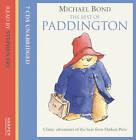 The Best of Paddington by Michael Bond (CD-Audio, 2008)