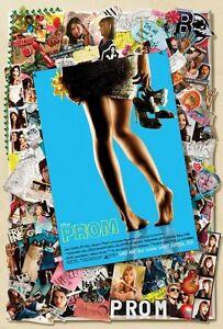 DISNEYS-PROM-13x19-Original-Promo-Movie-Poster-MINT