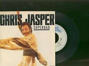 45-tours-chris-Jasper-superbad