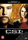 C.S.I. - Crime Scene Investigation - Vegas - Series 7 - Complete (DVD, 2012, 6-Disc Set)