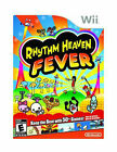 Rhythm Heaven Fever (Nintendo Wii, 2012)