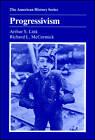 Progressivism by Arthur S. Link, Richard L. McCormick (Paperback, 1983)