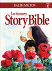 Lectionary Story Bible Audio and Art Year C: 8 Disk Set by Ralph Milton (CD-Audio, 2012)