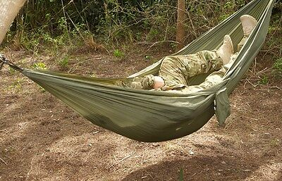 Snugpak Tropical Hammock  ® Camping Bushcraft Military Army Outdoors Survival