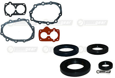 Land Rover Defender / Discovery / Rover SD1 LT77 Gearbox Oil Seal Set