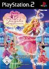 Barbie in Die 12 tanzenden Prinzessinnen (Sony PlayStation 2, 2007, DVD-Box)
