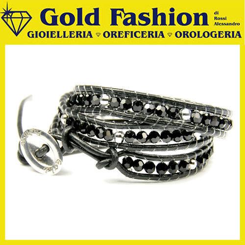 Bracciale avvolgente GF17OT Wrap bracelet