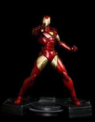 Bowen Designs Iron Man Extremis Statue Factory Sealed