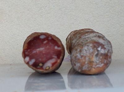 salame suino nero nebrodi sicilia prod. propria 55 g