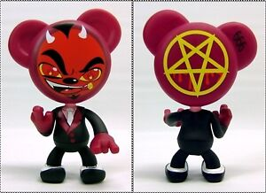 The-Swear-Bears-Devil-Teddy-Bear-Drastic-Plastic-2004