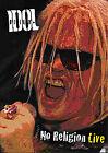 Billy Idol - No Religion - Live (DVD, 2011)