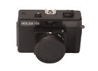 Holga 135 35mm Point & Shoot Film Camera
