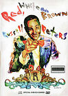 Russell Peters - Red, White and Brown (DVD, 2009, 2-Disc Set)