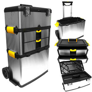 Massive-amp-Mobile-3-part-Stainless-Steel-Tool-Box