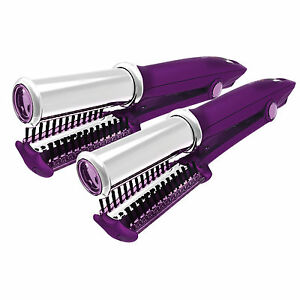 2-Purple-Large-Barrel-Instyler-BUY-1-GET-1-IN-STYLER-FREE-FREE-SHIPPING