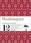 Arabesques: Gift & Creative Paper Book Vol. 12 by Pepin Van Roojen (Paperback, 2012)