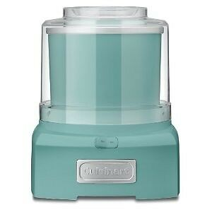 Cuisinart-ICE-21TQ-Frozen-Yogurt-Ice-Cream-Sorbet-Maker-Turquoise