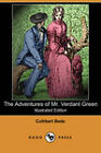 The Adventures of Mr. Verdant Green (Illustrated Edition) (Dodo Press) by Cuthbert Bede (Paperback, 2007)