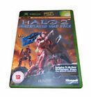 Halo 2: Multiplayer Map Pack (Microsoft Xbox, 2005) - European Version
