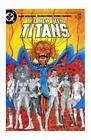 The New Teen Titans #4 (Jan 1985, DC)