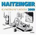 Karikaturen 2009 von Horst Haitzinger (2009, Gebundene Ausgabe)