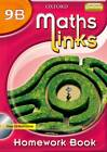 MathsLinks: 3: Y9 Homework Book B: 9B by Ray Allan (Paperback, 2009)