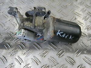 Nissan-Micra-K11-Wischermotor-vorne