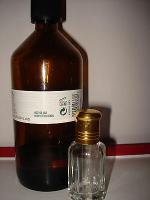 BODY SHOP - DEWBERRY PERFUME OIL 12ML - DISCONTINUED PRODUCT - RARE!!!