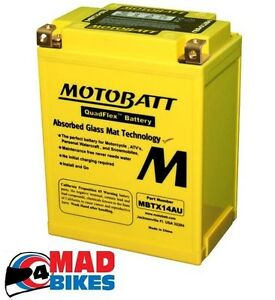 Genuine-Motobatt-MBTX14AU-Upgrade-Motorcycle-Battery-Honda-CX500-78-82-YB14L-A2