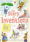 The Story of Inventions by Anna Claybourne (Paperback, 2012)