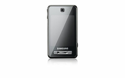 samsung sgh f480i ice silver ohne simlock handy ebay. Black Bedroom Furniture Sets. Home Design Ideas