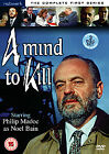 A Mind To Kill - Series 1 - Complete (DVD, 2009, 3-Disc Set)