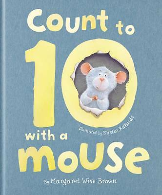Count to 10 with a Mouse, , Very Good Book